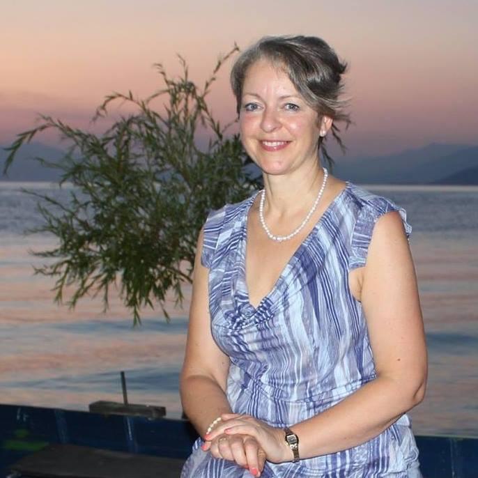 Inge Landuyt - Overwon